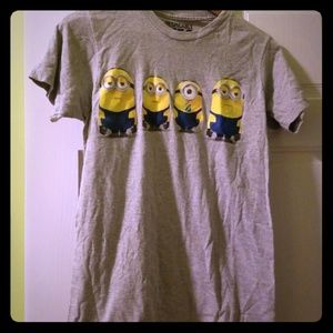 Despicable Me 2 Shirt